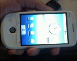 HTC G2
