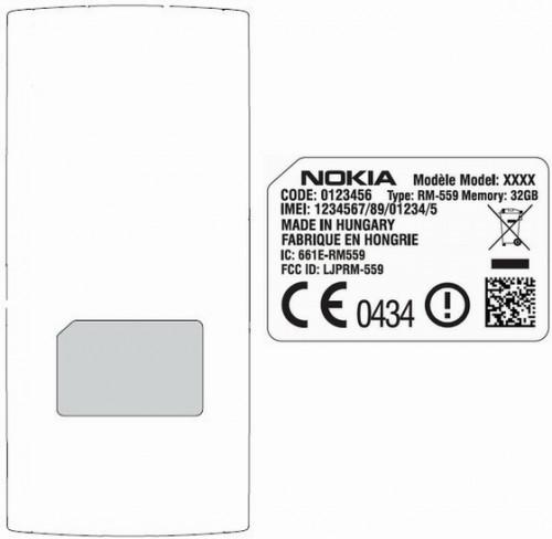 Nokia-32GB-FCC