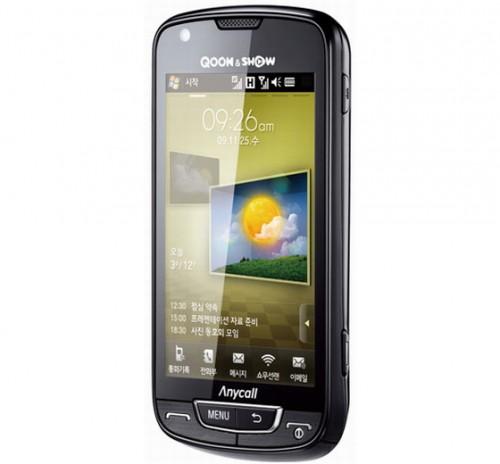 Samsung-M8400