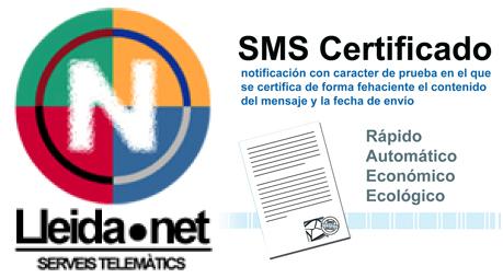lleidanet-sms-certificado