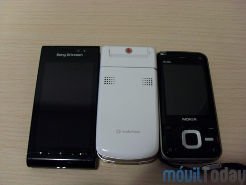Sony Ericsson Satio U1i (19)