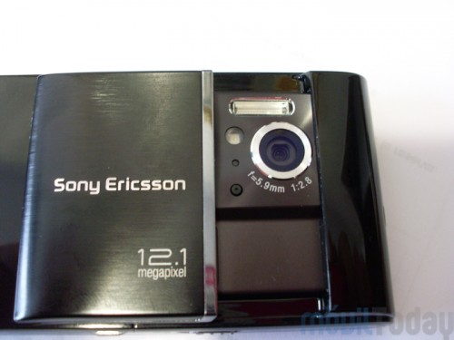 Sony Ericsson Satio U1i (6)