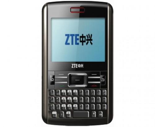 ZTE China