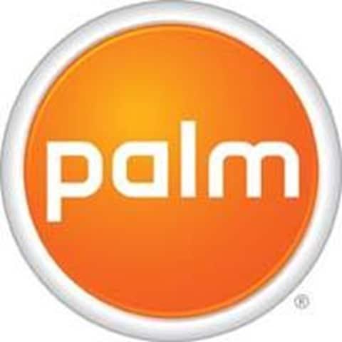logo de palm