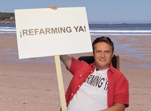 Refarming ya