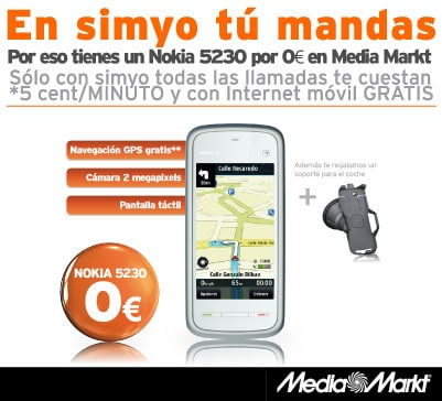 simyo Media Markt