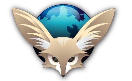 Fennec logo