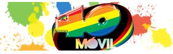 40 Móvil logo