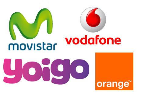 Logos operadoras