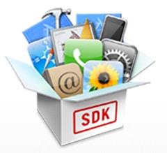 sdk para iOS