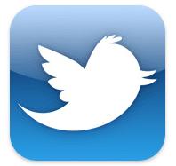twitter app miniatura