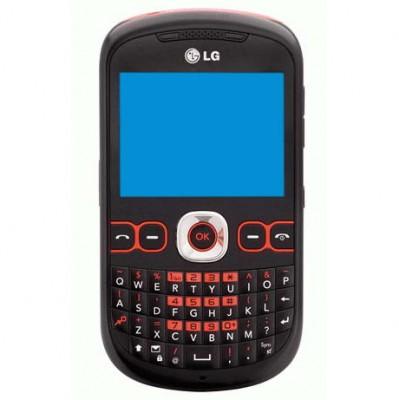 LG C310 dual SIM