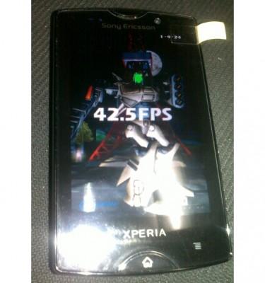 Sony Ericsson Xperia X10 Mini succesor
