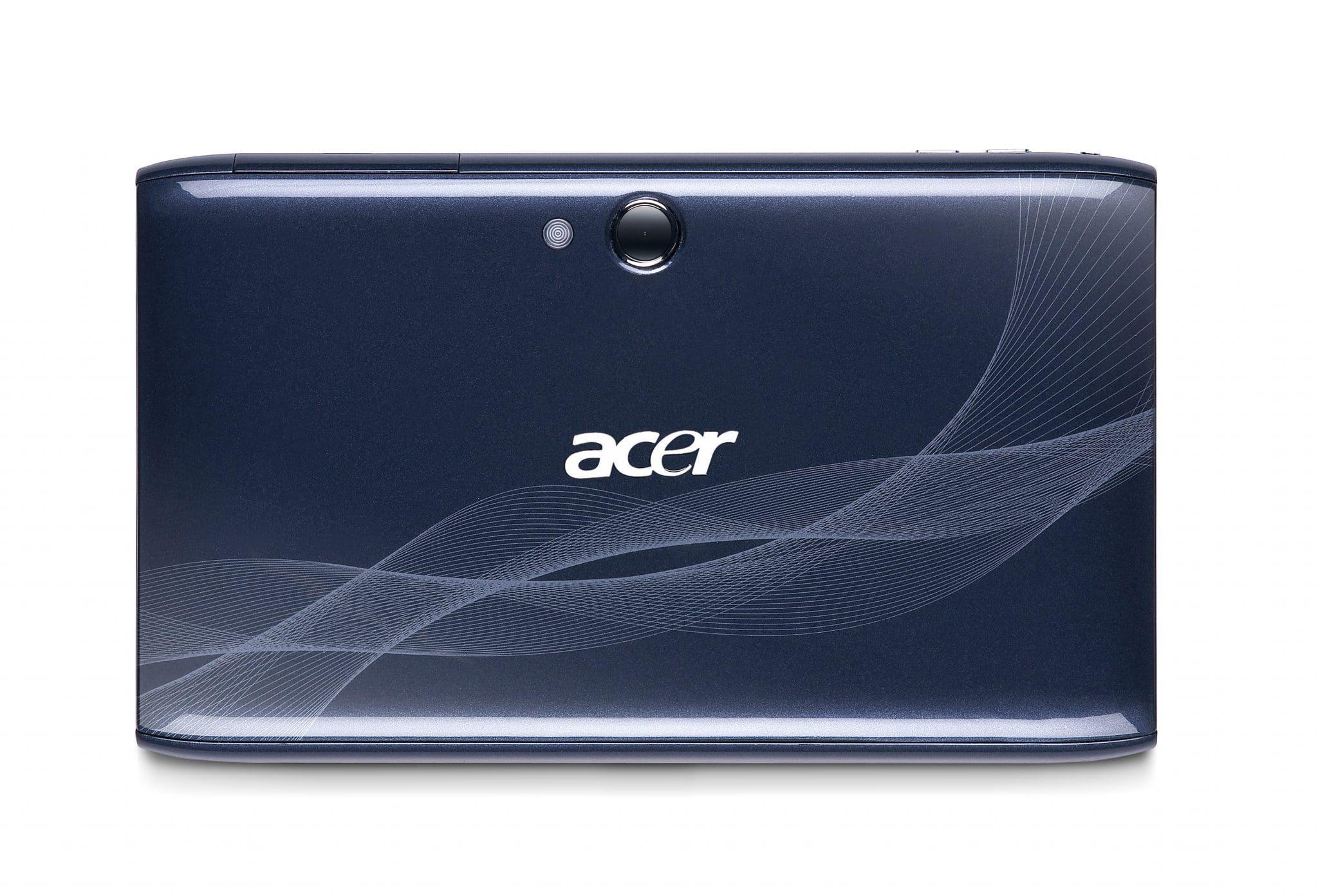 Acer iconia tab a100 характеристики - 8c922