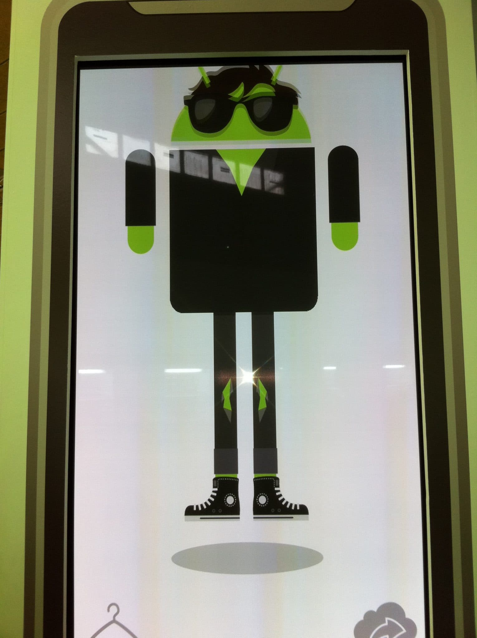 avatar Android