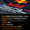 F1 Timing 2011 - 12