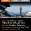 F1 Timing 2011 - 14