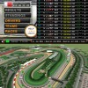 F1 Timing 2011 - iPad - 1
