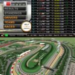 F1 Timing 2011 - iPad - 1