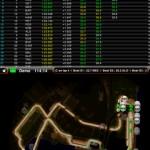 F1 Timing 2011 - iPad - 2
