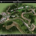 F1 Timing 2011 - iPad - 3