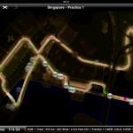 F1 Timing 2011 - iPad - 4