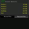 Aplicación F1.com 2011 - 2