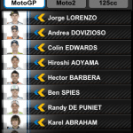MotoGP Timing 2011 - 9