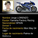 MotoGP Timing 2011 - 10