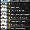 MotoGP Timing 2011 - 11