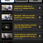 MotoGP Timing 2011 - 15