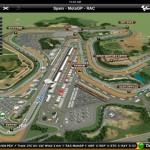 MotoGP Timing 2011 - iPad - 2