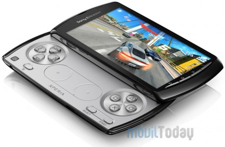 Disponible la beta oficial de Android 4.0 para el Xperia PLAY