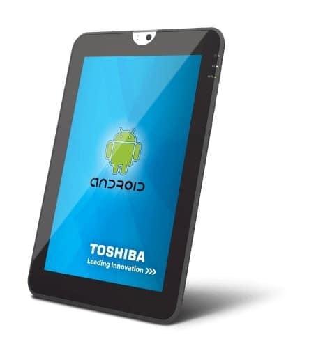 toshiba 10,1 tablet