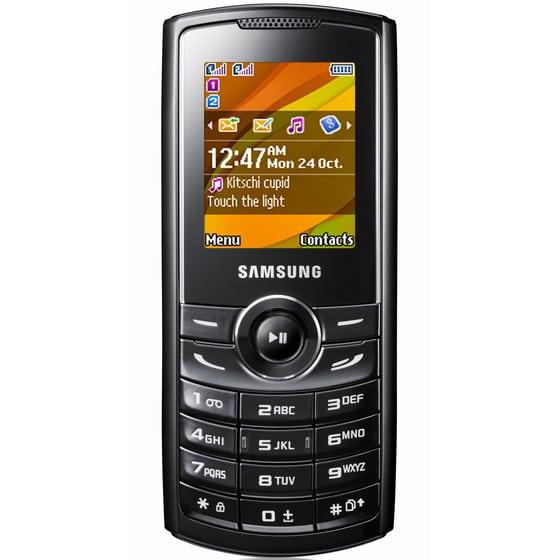 Samsung GT E2232