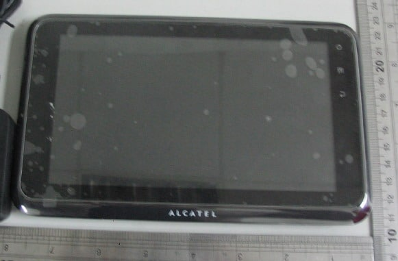 Alcatel OneTouch T60