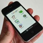 Google+ iPhone