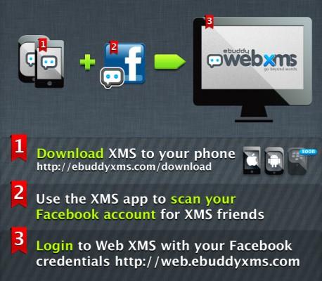 eBuddy XMS WEB