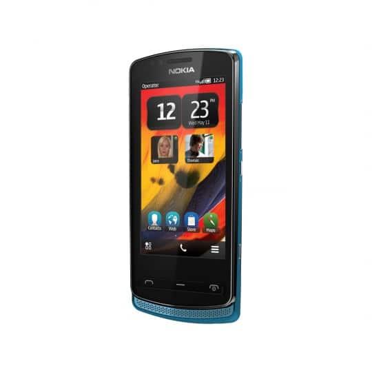 Nokia 700 azul