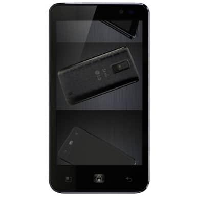 LG LU6200 HD