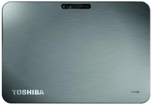 Toshiba AT200 trasera