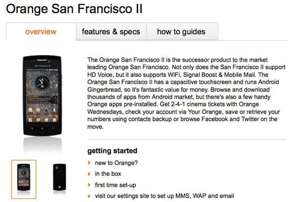 Orange San Francisco 2