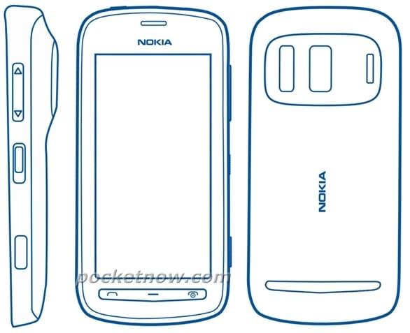 Nokia N803