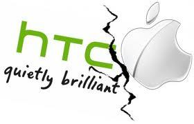 apple contra htc