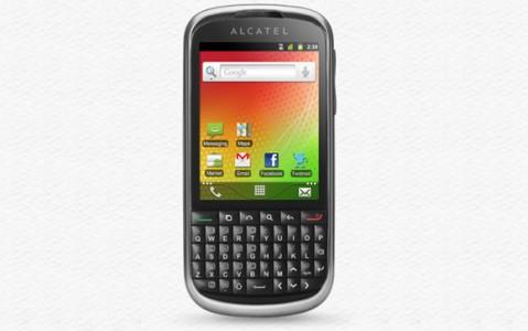 Alcatel OT 915