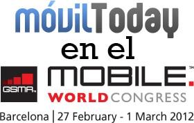 móvilToday MWC 2012