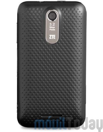 Android Zte Metropcs