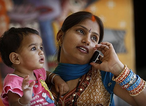 India móvil