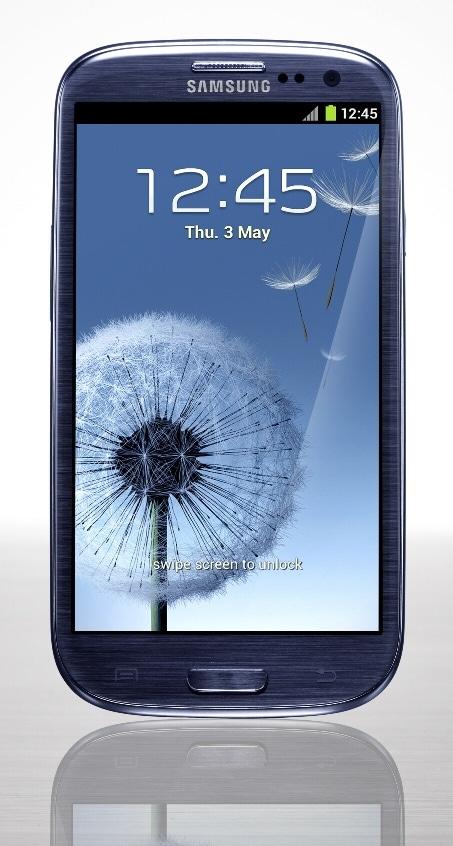 Foto Galaxy S III