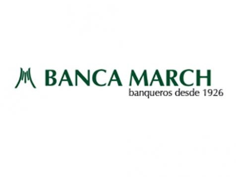logo banca march miniatura